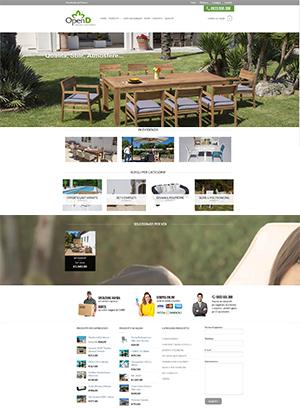 realizzazione siti web ecommerce a Lecce