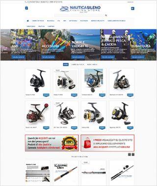 sito web prestashop Lecce