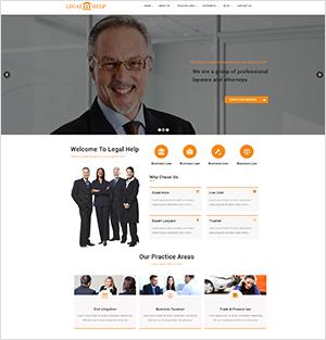 offerta sito web per avvocato